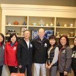 努力融入社區…華人特殊兒童 開起咖啡館