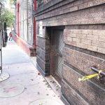 華裔遊民 華埠小巷被刺身亡