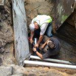 專家:鉛水污染源 出自公共供水管