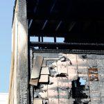 聖荷西公寓大火 15傷百人撤離
