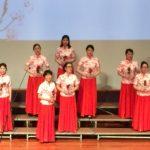 捎春的祝福 盛華合唱團28日再獻唱