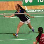 羽毛球選拔賽 東灣兩位華裔學生爭光