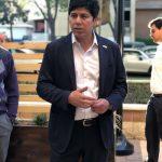 挑戰范士丹 加州參議會副議長德利昂庫市談住房危機