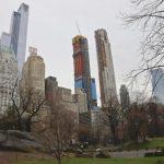 遊民進駐曼哈頓億萬富翁大道 居民跳腳