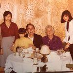 追憶芭芭拉  兩道菜結緣  Nancy黃婚宴  她曾激動落淚