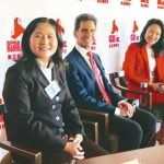 市長選舉辯論 華裔參與踴躍