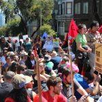 舊金山議會提案 超過20人集會禁帶槍
