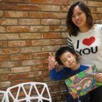 隨心學畫 7歲華童林程熙 全國繪畫賽奪冠