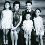 平鑫濤前妻感慨 「我是共苦,瓊瑤只能同甘」