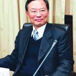 綠委逼準檢察總長為歷史事件道歉 江惠民:那是政治案