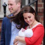 〈圖輯〉凱特王妃三次產後造型都選這家洋裝