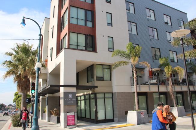 最新的租金報告顯示,舊金山目前的公寓租金,仍是全美最高;過去12個月,公寓租金又上漲了3.5%。(本報檔案照片)
