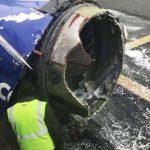「空中驚魂」受創嚴重  乘客向西南航空索賠