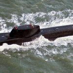 川普尚未決定對敘動武  傳英潛艦開拔