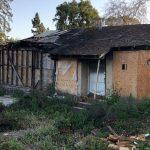 住不起的美國/矽谷1棟焚毀屋 93萬8000元成交