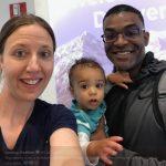 她帶混血寶寶搭機 被西南航空要求證明母子關係