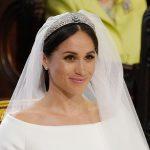 英王室婚禮/爆冷門 梅根穿紀梵希婚紗