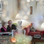 《新聞眼》越來越多老人 仰賴社安金過活