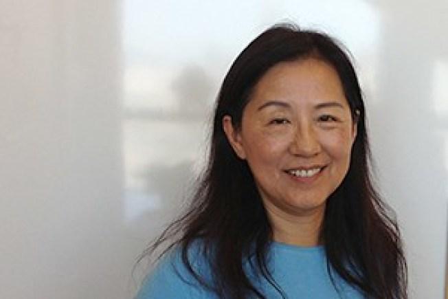 舊金山加州大學教授傅嫈惠入選美國國家科學院院士。(取自舊金山加州大學)