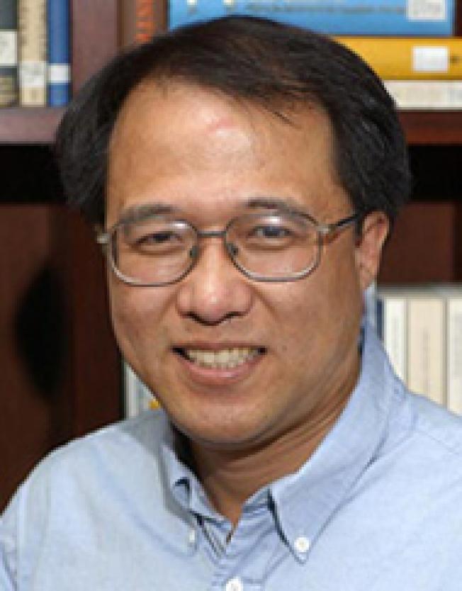 MIT教授文小剛入選美國國家科學院院士。(MIT網站)