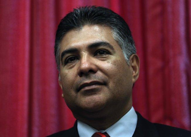 卡迪納斯(Tony Cardenas)。 (Getty Images)
