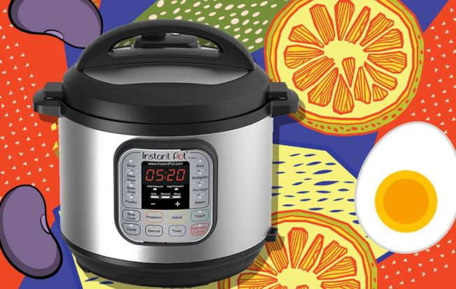 專家指出,華人發明的電壓力鍋最適合煮湯、燉肉、燉豆子和燉飯,水煮蛋也很棒。(Getty Images)