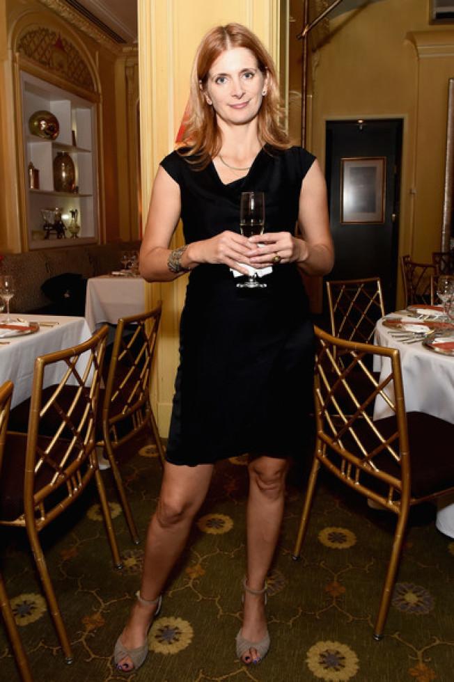 紐約時報專欄作家梅莉莎.克拉克針對電壓力鍋所著的食譜「瞬間晚餐」,從去年10月出版以來賣出15萬本,比她之前所著的39本食譜銷售量總和還多。(Getty Images)