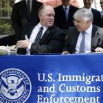 才被川普提名扶正 ICE代局長霍曼將退休