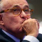 暗示阻AT&T併時代華納 朱利安尼言論又傷了川普