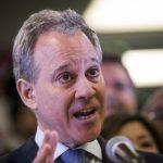 醜聞打臉!紐約州檢察長被控性虐4女 閃電辭職
