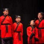 美國華人青少年藝術節 才藝大競技
