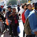 非川普所說「啥都沒做」 墨國3年遣返50萬中美移民