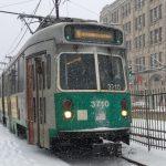 MBTA擬砸35億 全面換新綠線列車