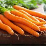 《醫藥保健》適度吃胡蘿蔔 無礙葉黃素吸收