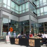 曼哈頓中城西區住商一體  吸引金融法律白領