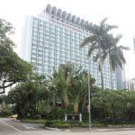 新加坡川金會 香格里拉酒店可能性大