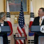 龐培歐:若北韓去核 美可助其經濟