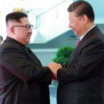 川金會的背後 中國幫北韓下指導棋