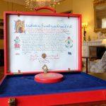 哈利迎娶梅根  英王室公布女王批准文件