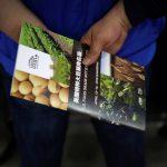 中國加稅無妨?美農業部樂觀:大豆出口創紀錄