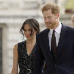 英王室婚禮在即 民調:哈利王子最受喜愛