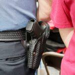 繼勞倫斯郡後  喬州范寧郡學區也批准教師配槍