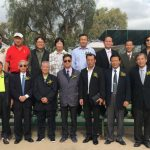 世界華人網球賽 聖地牙哥開戰
