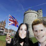 全球民調:英王室成員 哈利王子最受歡迎