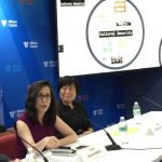 學者:中國科技企業前進美國 中興通訊是風向球