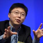 3亞裔基因編輯先鋒 獲哈佛商業許可