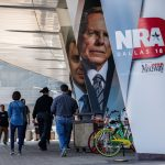 NRA告紐約州 逼金融機構切斷關係