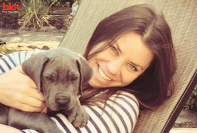 29歲的布莉丹妮(Brittany Maynard),2014年時患了腦癌,病情惡化,痛苦之極,因此從加州去了俄勒岡,在那裡獲得安樂死,因為俄勒岡是全美第一個通過安樂死法案的州。因為布莉丹妮的事件,加州在2016年通過了安樂死的法案。(Getty Images)