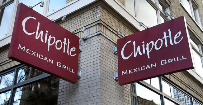 """连锁墨西哥快餐店""""Chipotle""""前经理欧提兹,被指控从店内偷钱而被解雇。陪审团日前认定Chipotle高层恶意解雇她,需赔偿近800万元。(Getty Images)"""