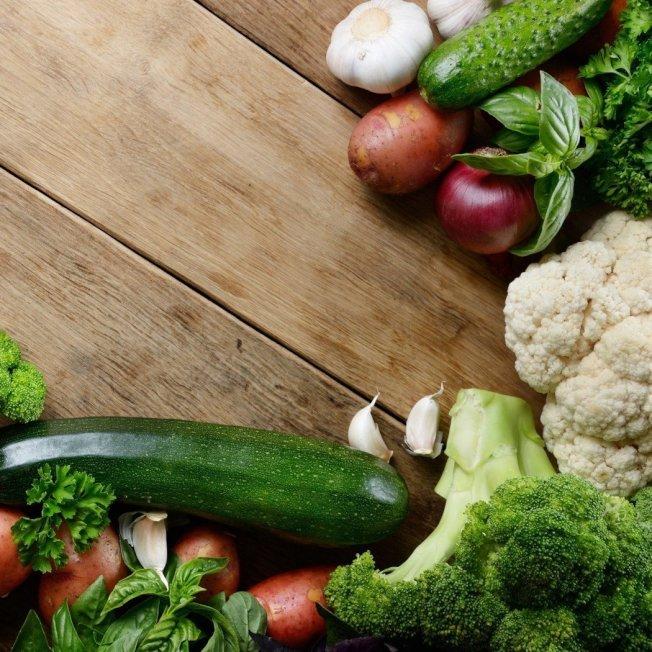如果只想吃一道青菜,該選什麼好?圖/ingimage